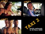wallpapers Taxi 2