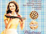 wallpapers Waitress