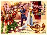 wallpapers Aladin ou la lampe merveilleuse