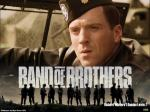 wallpapers Band of Brothers : Frères d'armes