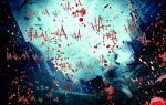 wallpapers Batman - The Dark Knight, le Chevalier Noir