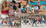 wallpapers High school musical 2