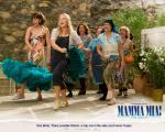 wallpapers Mamma Mia !
