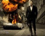 wallpapers 007 Quantum of Solace