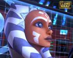 wallpapers Star Wars : La guerre des clones