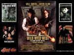 wallpapers Wild Wild West