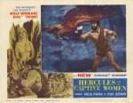 wallpapers Hercule à la conquête de l'Atlantide
