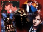 wallpapers Moulin Rouge