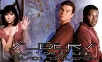 Sliders - Les Mondes parall�les : image 5701