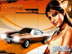 wallpaper  2 Fast 2 Furious 4