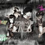 wallpapers Cowboy Bebop - Le Film