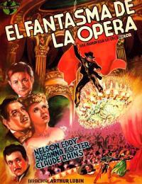 Poster Le Fant�me de l'Op�ra 12928