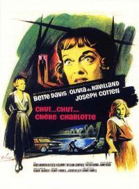 Poster Chut... chut... chère Charlotte 10744