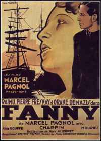 Poster Fanny 7938