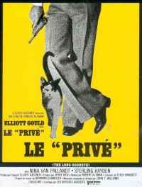 Poster Le Privé 6240