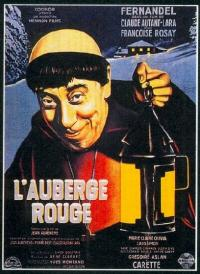 Poster L'Auberge rouge 3370