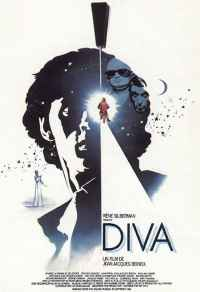 Poster Diva 7874