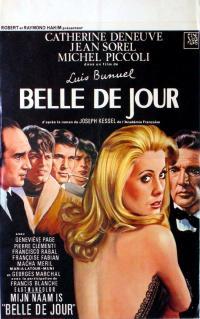 Poster Belle de jour 13687