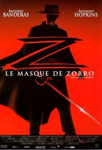 Poster Le Masque de Zorro 8053