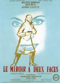 Poster Le Miroir à deux faces 5991