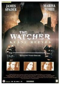 Poster The Watcher 5062