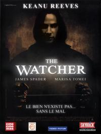 affiche  The Watcher 9775