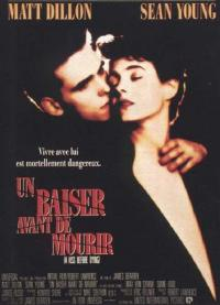 Poster Un baiser avant de mourir 9626