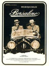 Poster Borsalino 2352