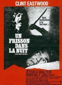 Poster Un frisson dans la nuit 2288