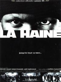 Poster La Haine 2850