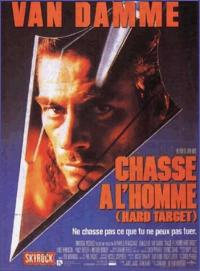 Poster Chasse � l'homme 3899
