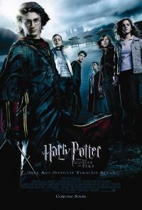 poster  Harry Potter et la coupe de feu 5484