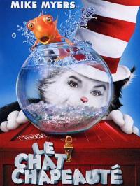 Poster Le Chat chapeaut� 4048