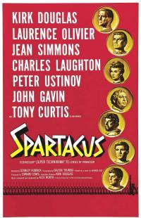 Poster Spartacus 13267