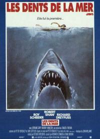 Poster Les Dents de la mer 7847