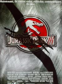 affiche  Jurassic Park 3 2420