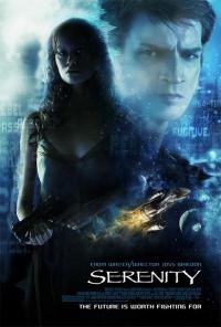 Poster Serenity 9203