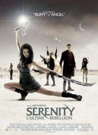 affiche  Serenity 9204