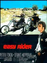 Poster Easy Rider 7902