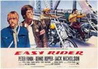 Poster Easy Rider 7903