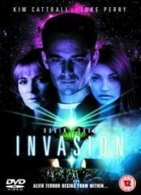 Poster Invasion 2278