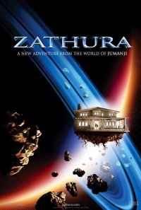 poster Zathura 3746