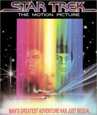 Poster Star Trek, The motion picture 2228