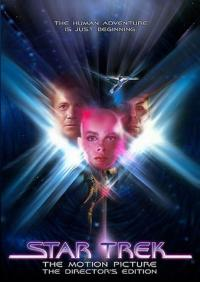 poster  Star Trek, The motion picture 2550