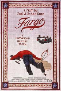 affiche  Fargo 8068