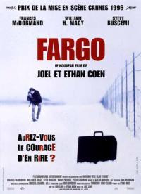 affiche  Fargo 8069