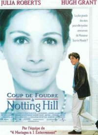 Poster Coup de foudre � Notting Hill 2743