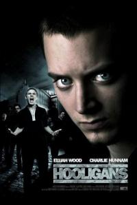 Poster Hooligans 3140