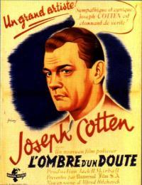 Poster L'Ombre d'un doute 8880