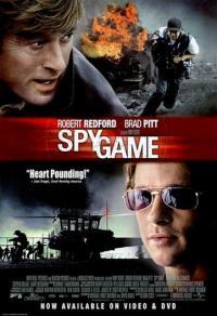 Poster Spy Game - Jeux d'espions 2438